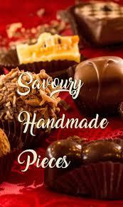 home chocolates etc
