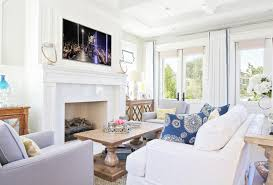 Modern Beach Decor California Beach House With Modern Coastal Interiors Home Bunch