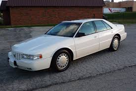 1992 cadillac seville photos specs news radka car s blog