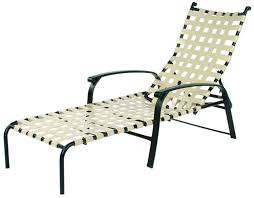 Chaise Lounge With Arms Suncoast Rosetta Strap 4900 Chaise Lounge With Arms Smooth Strap