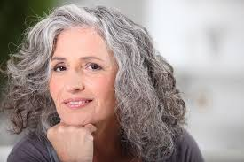 growing out gray hair how to grow out gray hair