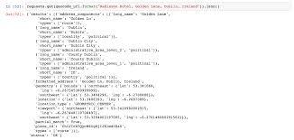 Google Maps Cvs Batch Csv Geocoding In Python With Google Maps Api Shane Lynn