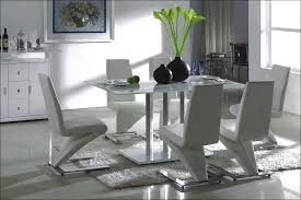 Kitchen  High Top Kitchen Tables Dinette Sets Dining Room Table - Glass top tables for kitchen