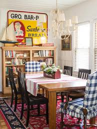 beach cottage bargain decorating cottage dining rooms beach