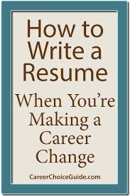 resume explain career change 99 professional cover letter samples
