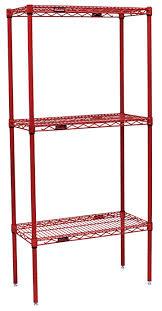 colored mobile wire shelf carts w multi row mobile shelving