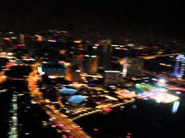 1 altitude night club at 280 meters in singapore youtube