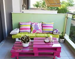 Bench For Balcony Easy And Cute Diy Outdoor Pallet Furniture Moco Choco