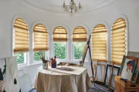 the best roman shade style for your home