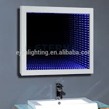 Bathroom Infinity Mirror Amazing 3d Endless Led Infinity Mirror Buy Led Infinity Mirror