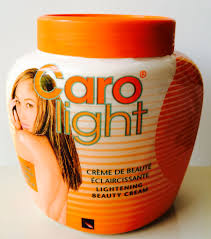 Skin Light Caro Light Skin Lightening Whitening Blemish Control Beauty Cream