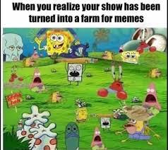 Organic Meme - organic meme farm rebrn com
