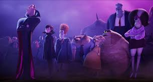 resolutions 2015 hotel transylvania silver screen serenade