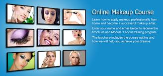 airbrush makeup classes online makeup artist certification online makeup artist course