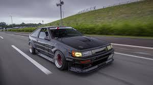 japanese drift cars toyota ae86 toyota ae86 jdm japanese cars drift drift