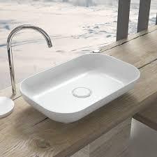 mensola lavabo da appoggio lavabo lavabo da appoggio premium 60