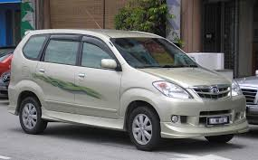 toyota model names toyota avanza history of model photo gallery and list of