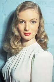 hairstyles late 40 s hollywood retro hairstyles vintage celebrity hair styles