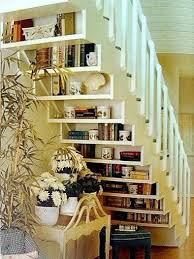 Storage Shelves For Small Spaces - 24 insanely innovative ways to store books in small spaces small