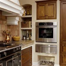 Hide Microwave In Cabinet Keep Small Appliances Out Of Sight