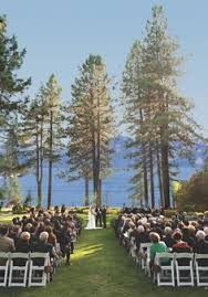 Lake Tahoe Wedding Venues The Landing Resort And Spa South Lake Tahoe California Wedding