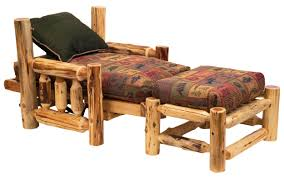 Chair Ottoman Sets Decorating Adorable Futon Cover For Home Furniture Ideas