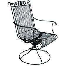 wrought iron rocking chairs wrought iron garden rocking chairs
