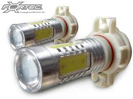 Jk Led Fog Lights Lights Fortec Ft Up 7g H16w Cr 30w Fortec High Powered Led