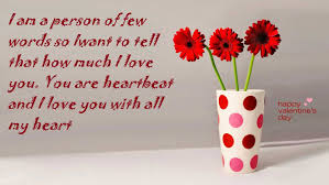 Valentine Day Quote Happy Valentines Day Cards Greeting Wishes 2017