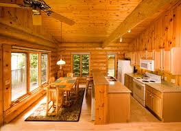 log cabin rental lutsen resort north shore