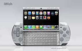 ipad meets playstation meets ps vita apple iphone ipad ps