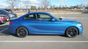 2017 bmw 230i manual 4 month owner review youtube