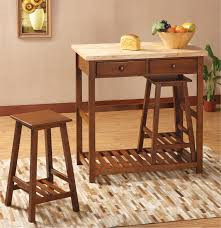 portable kitchen island with bar stools bar stools kitchen island cart with seating bar stools