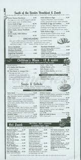 mollie u0027s country kitchen menu laguna niguel dineries