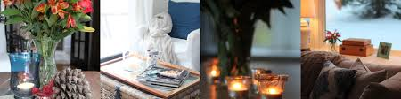 hygge winter home shine your light
