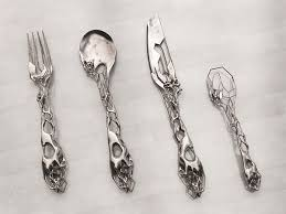 unique cutlery unique cutlery set by isaie bloch cutlery set unique and kitchens
