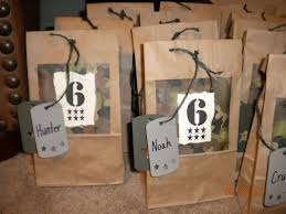 Camouflage Favors by Best 25 Camouflage Birthday Ideas On Camouflage