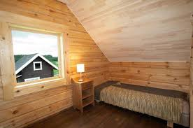 log floor 2nd floor a separate log cabin photo gallery about us sodyba