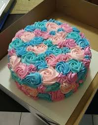 gender reveal party ideas baby gender reveal party cake ideas and sweet cake ideas