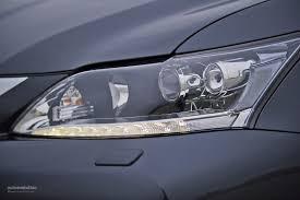 lexus ct200h led headlights bieber blog official road car 2001 vw golf gti
