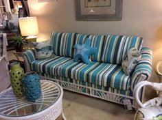 Rattan Sleeper Sofa Rattan Furniture By Ayers For The Home Pinterest Rattan