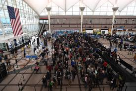 worried about thanksgiving travel delays at dia here are the odds