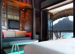 le meridien hotels in bora bora audley travel