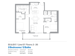 metropica floor plans luxury condominiums in sunrise disclaimerbrokers