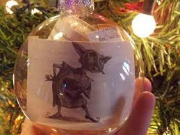 11 best dobby tree and hp ornaments images on harry