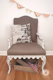 best 25 painting fabric chairs ideas on pinterest painted