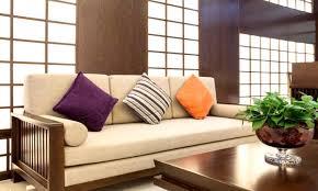 bed and living living at hi residence saigon pearl villa binh thanh district hcmc