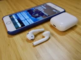 Home Kit How To Use Airpods To Control Your Homekit Home Imore