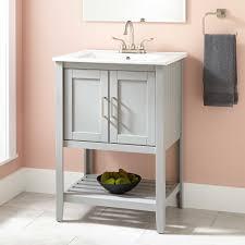 24 valerie vanity bathroom