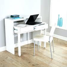 shelves computer desk with shelves above wall shelf computer